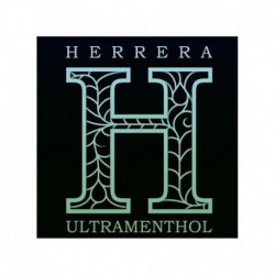 E-LÍQUIDO HERRERA ULTRAMENTHOL SIN NICOTINA 10ml