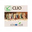 E-líquido ATMOS LAB CLIO Sin Nicotina 10ml