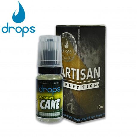 E-líquido DROPS MOMMY CAKE Sin Nicotina 10ml