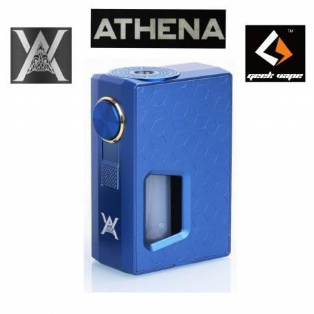 ATHENA SQUONK BOX MOD by GEEK VAPE