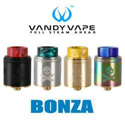 BONZA RDA BF 24 by Vandy Vape