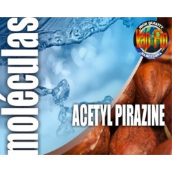 Molécula Vap Fit Acetyl Pirazine 10ml