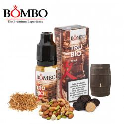 E-líquido BOMBO TRUBIO 6mg/ml 10ml
