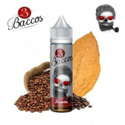 E-líquido 3 Baccos Bogotá TPD 50ml Sin Nicotina