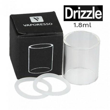 Depósito de pyrex para Vaporesso Drizzle Tank 1.8ml