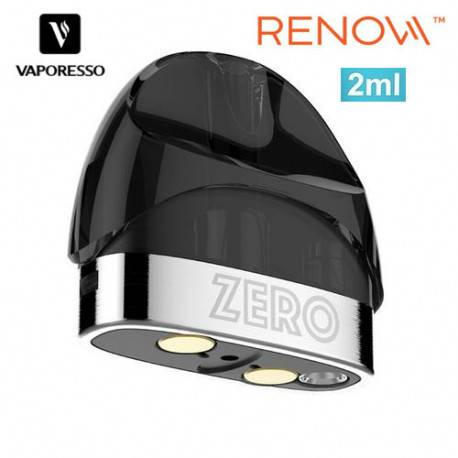Pod para Vaporesso Renova Zero 2ml 1.0 ohm