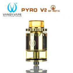 Pyro V2 BF RDTA 2ml by Vandy Vape
