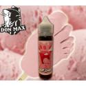 E-líquido Don Max Foot Fresh TPD 50ml 0mg