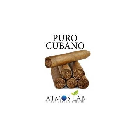 AROMA TABACO PURO CUBANO