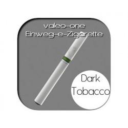 Cigarrillo electrónico desechable Alemán MEDIO EN NICOTINA