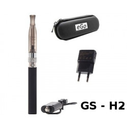 Cigarrillo electronico EGO GS H2 BaseCoil