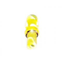Boquilla EGO modelo 2 amarillo