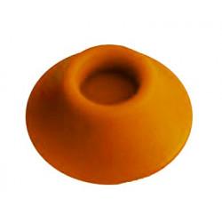 Base Ventosa para cigarrillos electrónicos Naranja