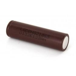 Batería recargable 18650 LG HG2 3000 mAh
