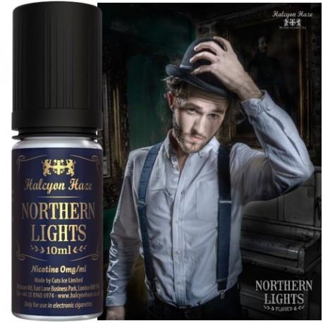 E-LÍQUIDO Halcyon Haze sabor Northern Lights sin nicotina 10 ml