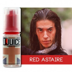 E-LÍQUIDO T-Juice sabor Red Astaire 3 mg/ml 10 ml