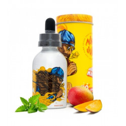 E-LÍQUIDO NASTY JUICE CUSH MAN sin nicotina 50ml envase 60ml