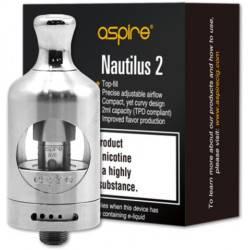 Clearomizador Aspire Nautilus 2