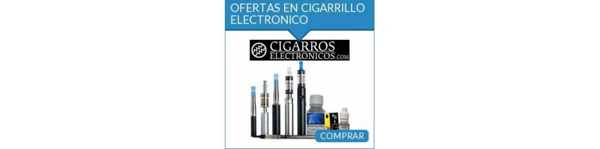TIENDA DE CIGARROS ELECTRÓNICOS ONLINE