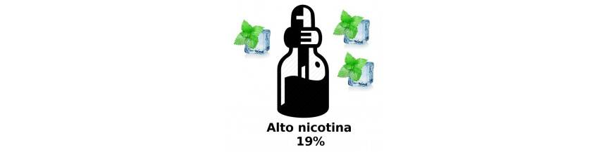 ALTO NICOTINA AROMATICOS