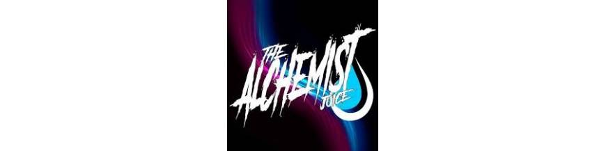 THE ALCHEMIST JUICE