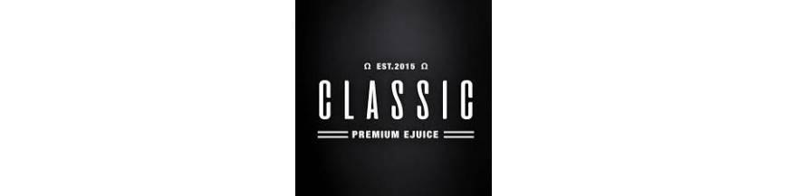 CLASSIC EJUICE